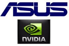 Asus-e-NVIDIA