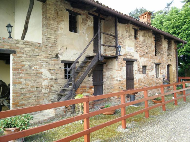 casa di don bosco a torino