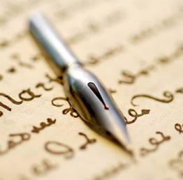 poesia e scrittura