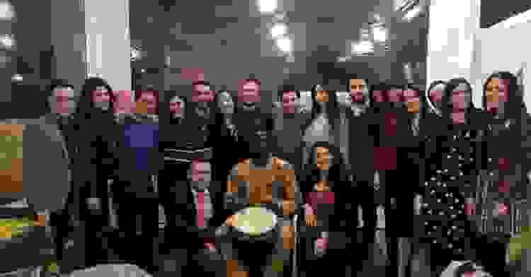 Apericena Rotaract Club Nola-Pomigliano D'Arco