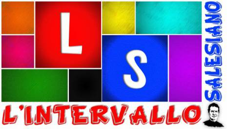 L'Intervallo Salesiano LOGO